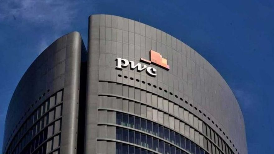 Sede de PricewaterhouseCoopers en Madrid. (EFE)