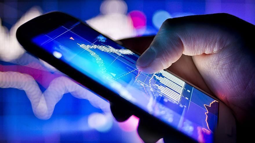 Las entidades bancarias han entrado de lleno en el mundo on line.