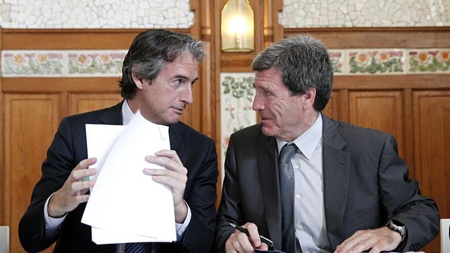 Adif y el Puerto de Valencia invertirán 84 millones en mejoras ferroviarias