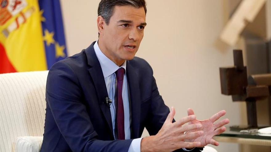 Sánchez presenta este viernes los presupuestos que quiere negociar con todos