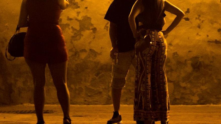 prostitución definición violencia de genero prostitutas