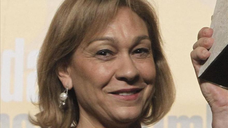 Ana Isabel Mariño dice que su prioridad es colocar a todos los parados de Madrid