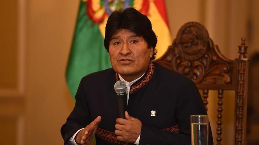 Evo Morales asistirá a foro de ONU para conmemorar 10 años derechos indígenas