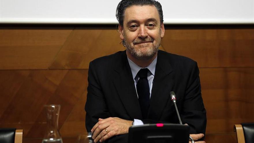 Zugaza asegura que decidió dejar el Prado hace un año para volver a su casa