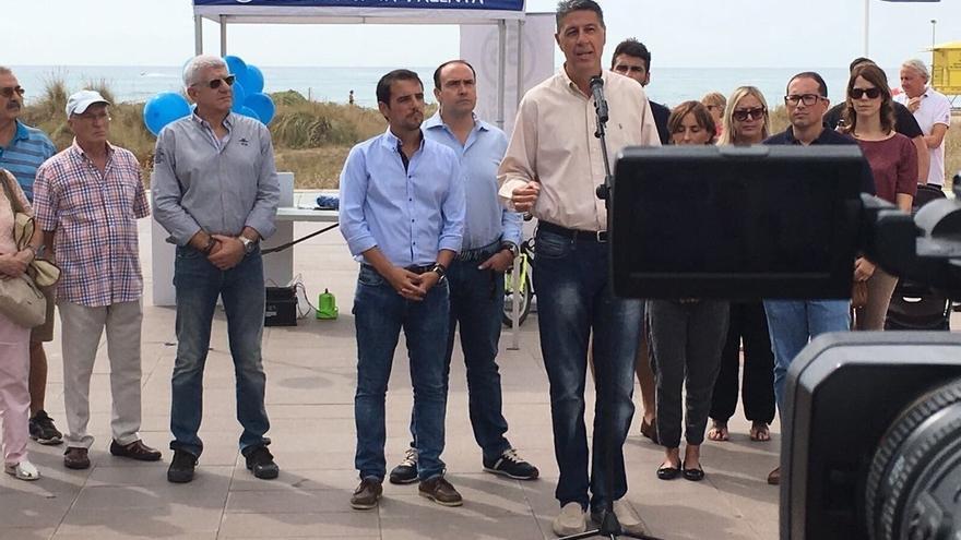 """Abiol dice que Puigdemont tiene la puerta abierta de la Moncloa para propuestas en """"la legalidad"""""""