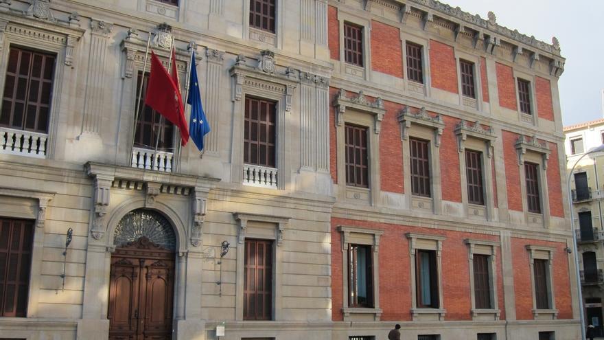 El Parlamento de Navarra constituirá el próximo 21 de diciembre la ponencia para abordar la reforma del Reglamento