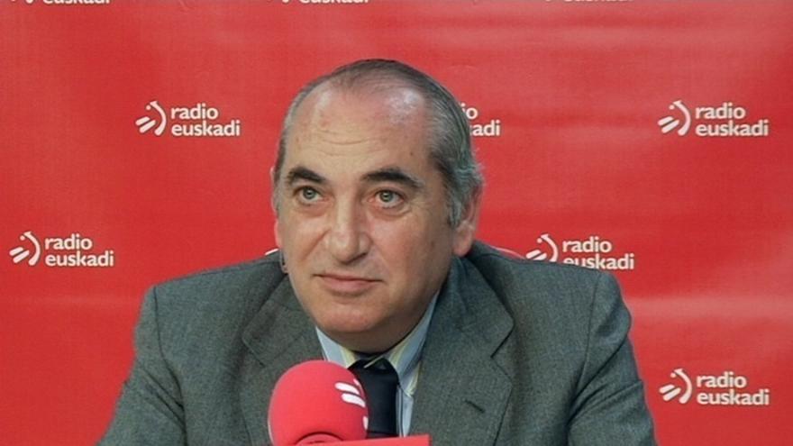 Iñaki Arriola no se presentará a la reelección como secretario general del PSE-EE de Gipuzkoa