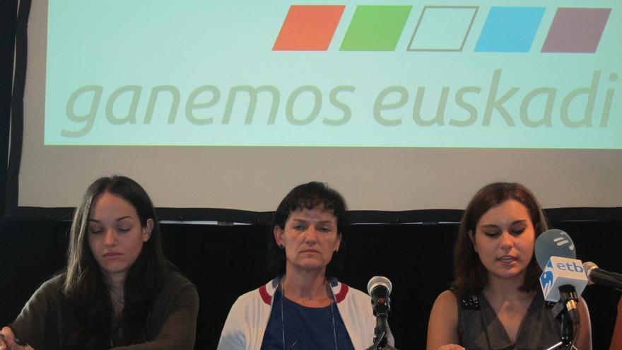 """'Irabazi-Ganemos' llaman a la izquierda a """"buscar espacios de unidad"""" para promover candidaturas municipales y forales"""