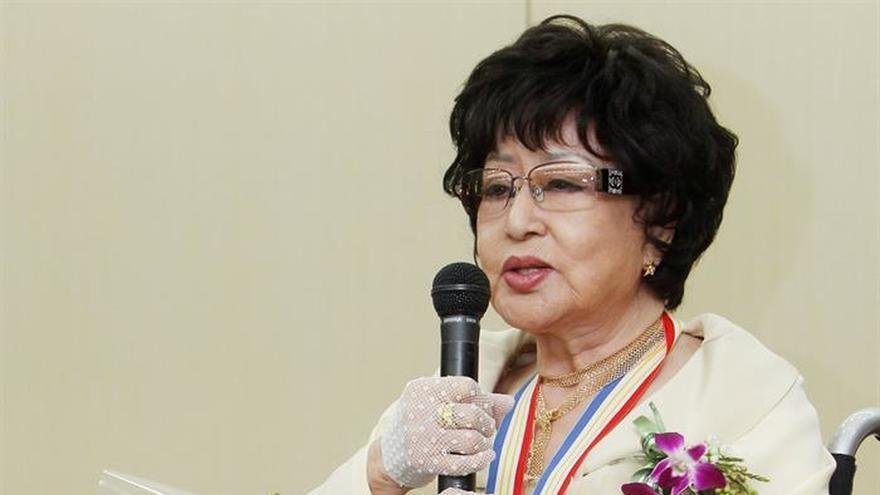 Muere Choi Eun-hee, la actriz surcoreana secuestrada por el régimen norcoreano