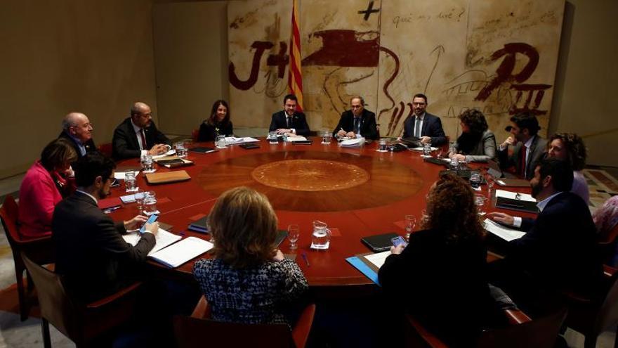 Las claves del escenario político catalán tras la investidura de Sánchez