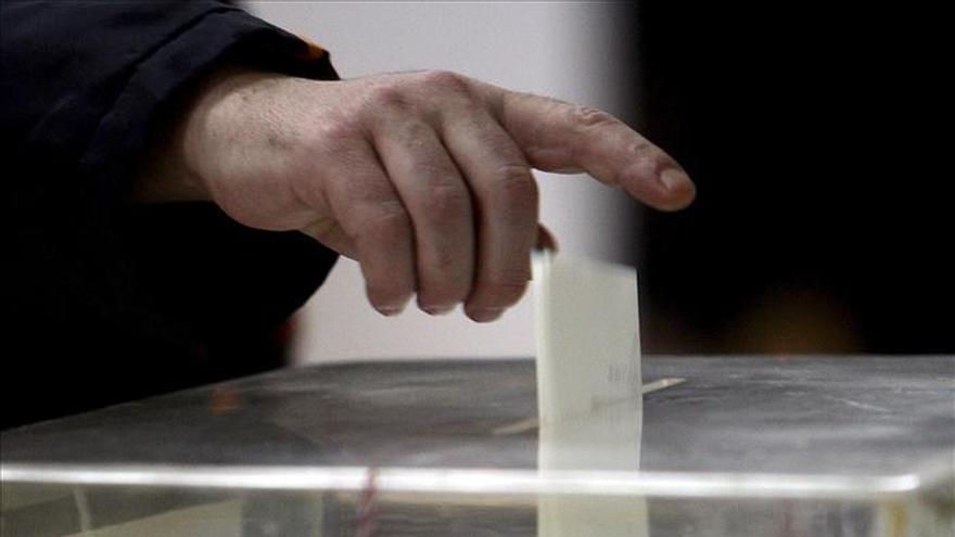 Guyana celebrará mañana elecciones generales