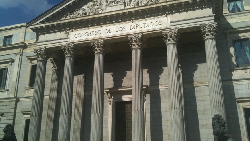 El Congreso y el Senado congelan el sueldo de sus funcionarios para 2013 por tercer año consecutivo