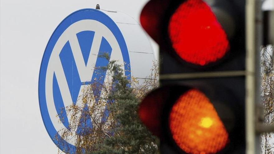 El escándalo de manipulación de gases va a obligar a Volkswagen a ahorrar másCO2