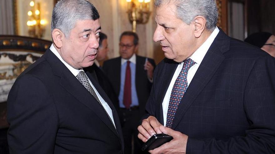 Dimite el ministro egipcio de Justicia tras unas polémicas declaraciones