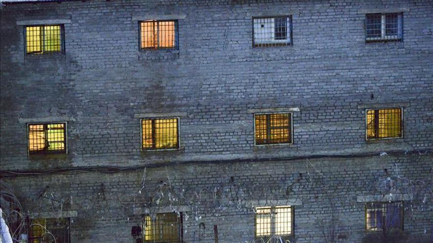 """Los tripulantes del """"Arctic Sunrise"""" reubicados en prisiones de San Petersburgo"""