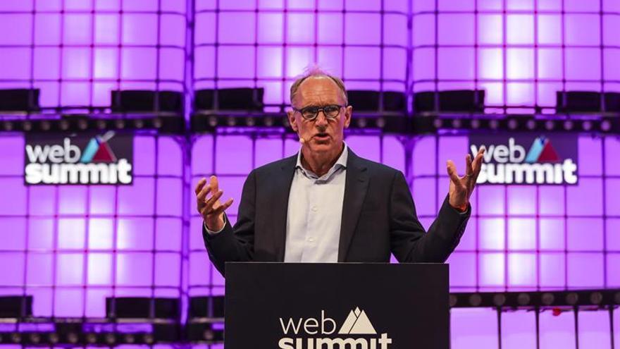 La Web Summit abre con una llamada para conseguir un internet libre y seguro