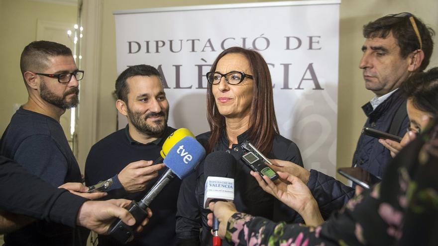 Marzà y Amigó han analizado las necesidades urgentes de los centros