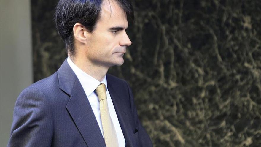 Ruz rechaza procesar a los responsables del PP y a los empresarios de los papeles de Bárcenas
