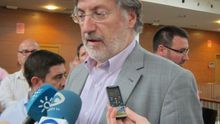 Un tercero en discordia: José Antonio Pérez Tapias logra los avales