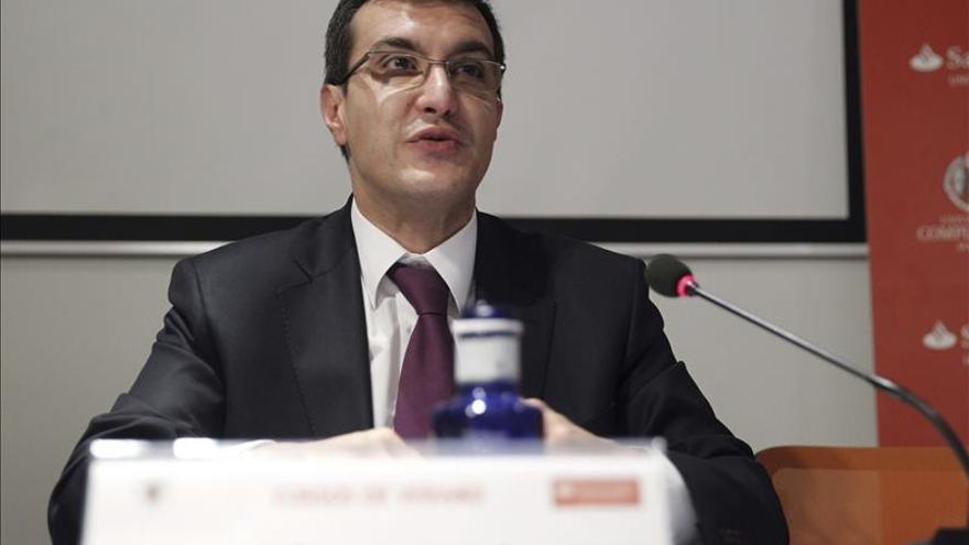 """Ayllón justifica la reacción de Rajoy ante Sánchez por su """"ristra de insultos"""""""