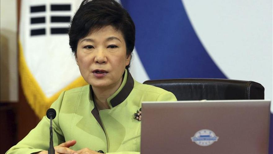 Corea del Sur descarta participar en un sistema antimisiles de EEUU