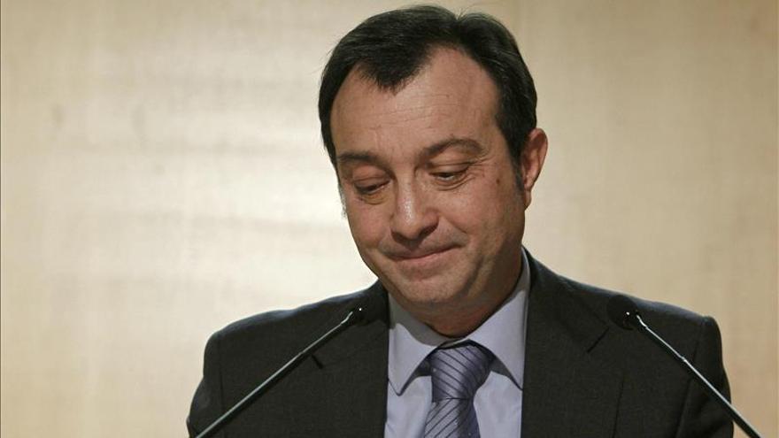 Manuel Cobo (PP) no recogerá su acta de diputado y deja la política