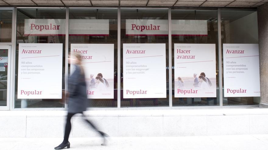 Cantabria y Banco Popular impulsarán la financiación de micropymes y autónomos