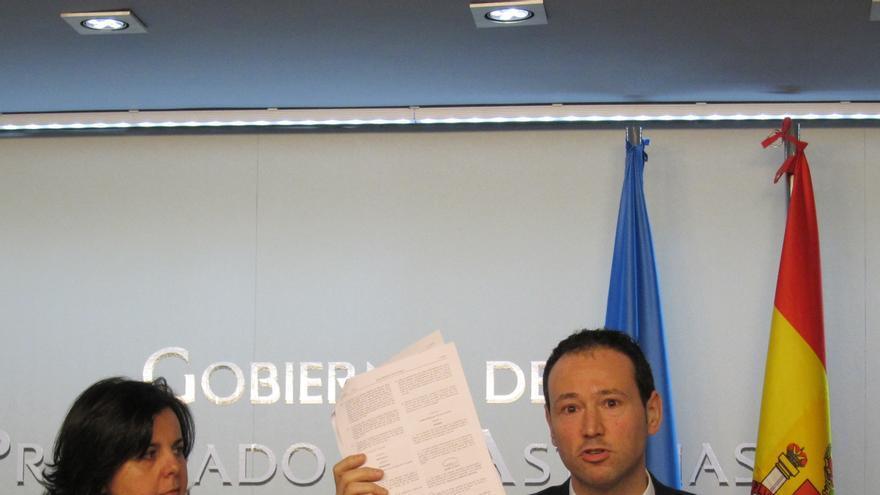 """El Gobierno de Asturias exigirá a Rajoy que rectifique su política de """"eutanasia activa"""" contra la minería"""