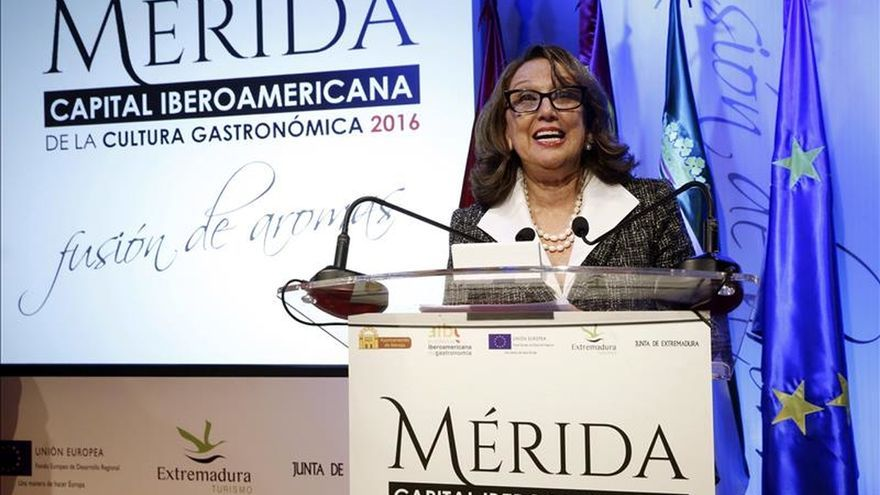 Grynspan analizará en Uruguay la cooperación iberoamericana para desarrollo