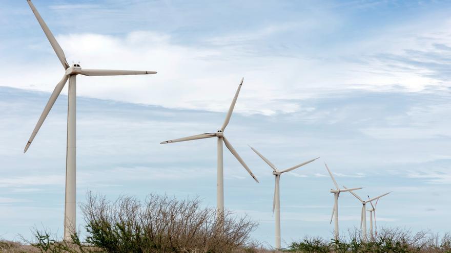 Enel pone en marcha en EE.UU. 435,5 MW de capacidad en dos parques eólicos