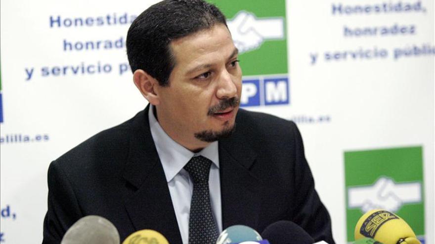 El expresidente de Melilla dice que cobijó a los inmigrantes por la agresividad de los agentes