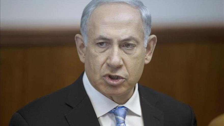 Israel inicia la excarcelación de 26 palestinos con un agrio debate interno