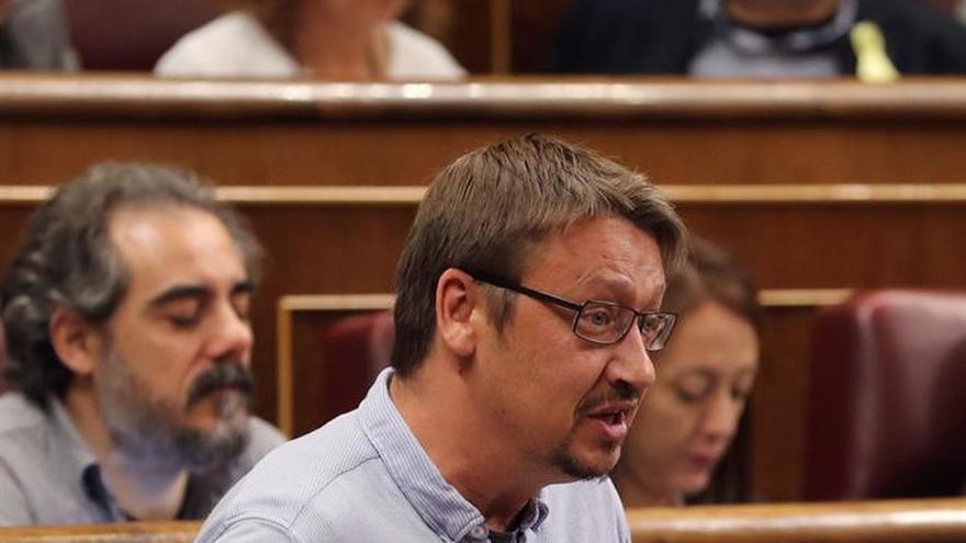 """Domenech avisa a PSC si pacta con PP y C's da """"un pésimo mensaje al Estado"""""""