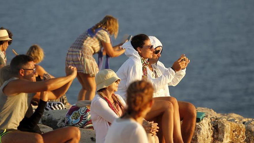 Los ecoturistas quieren más y mejores senderos y menos centros de visitantes