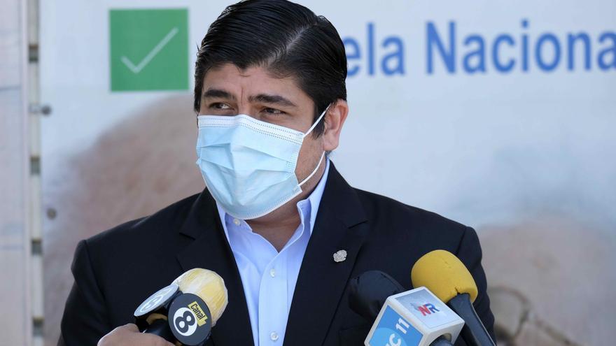 Costa Rica expresa su preocupación por la destitución de magistrados en El Salvador