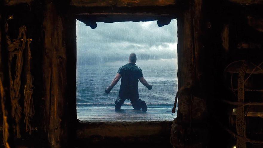 Noé, ante la incertidumbre
