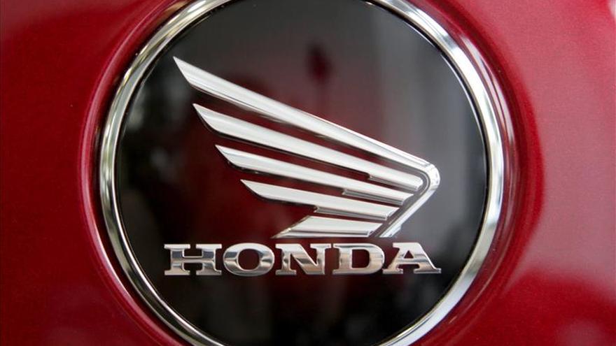 Honda anunciará que dejará de utilizar airbags de Takata