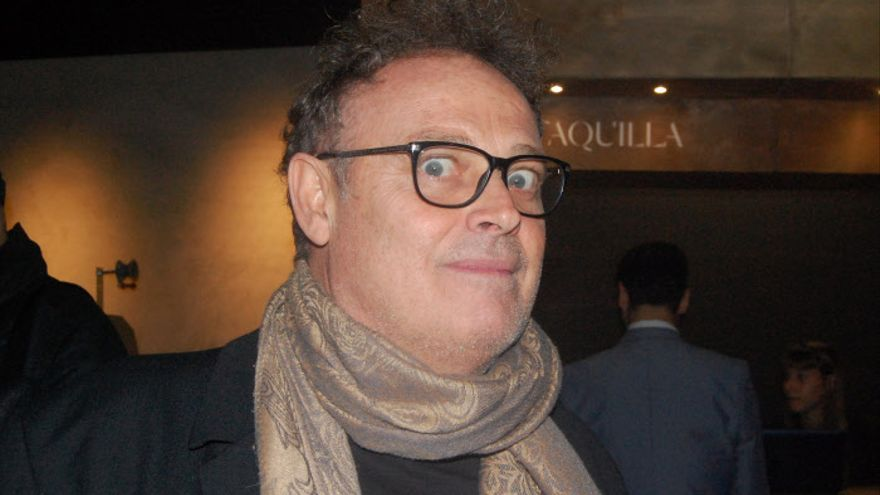 Pablo Carbonell   Gtres