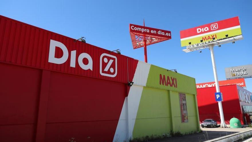 DIA prevé reformar o reubicar más de la mitad de sus 4.200 tiendas en España