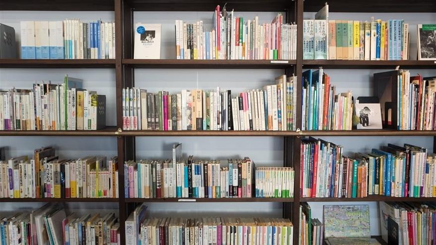 Solo el 12% de los alumnos canarios tiene más de 200 libros en casa