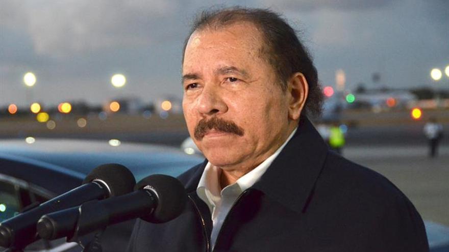 Rusia analiza con Nicaragua la lucha contra el narcotráfico y la atención de desastres