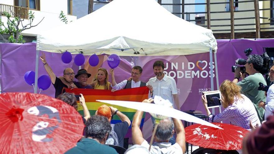 """Monedero acusa a Rajoy de querer que los pensionistas sean """"preferentistas"""""""