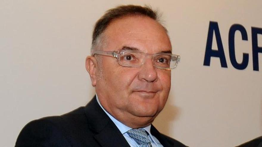 José Manuel Baltar, nuevo consejero de Sanidad del Gobierno de Canarias