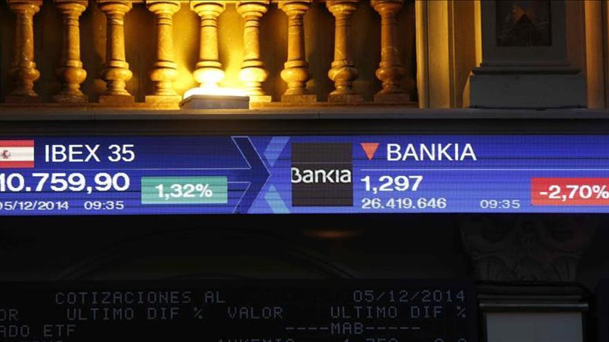OCU iniciará de inmediato acciones judiciales por la salida a bolsa de Bankia