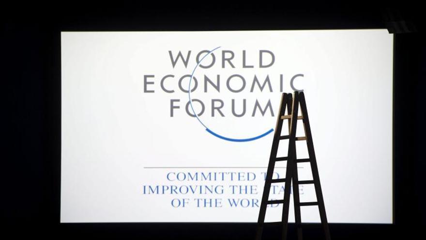 El Foro Económico Mundial comienza hoy sumido en los retos postcrisis