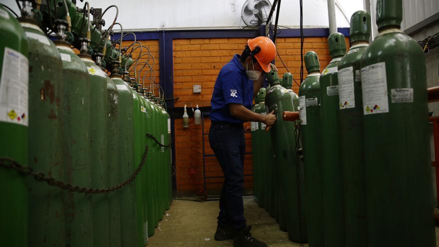El Salvador registra casi 600 muertes y 22.314 casos de COVID-19
