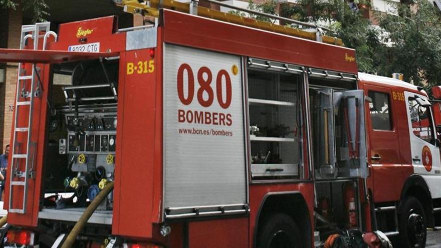 Explosión en panadería en Barcelona provoca 21 heridos, uno de ellos crítico
