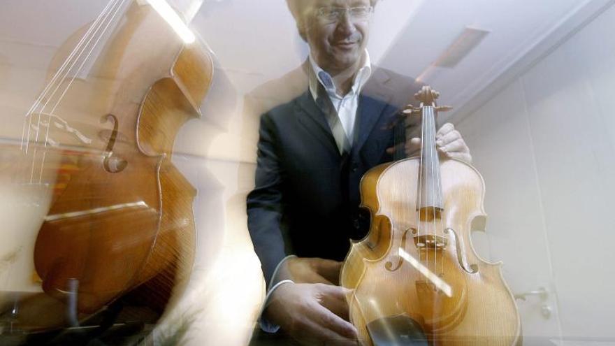 Roban un violín Stradivarius de más de 5 millones de dólares en Milwaukee