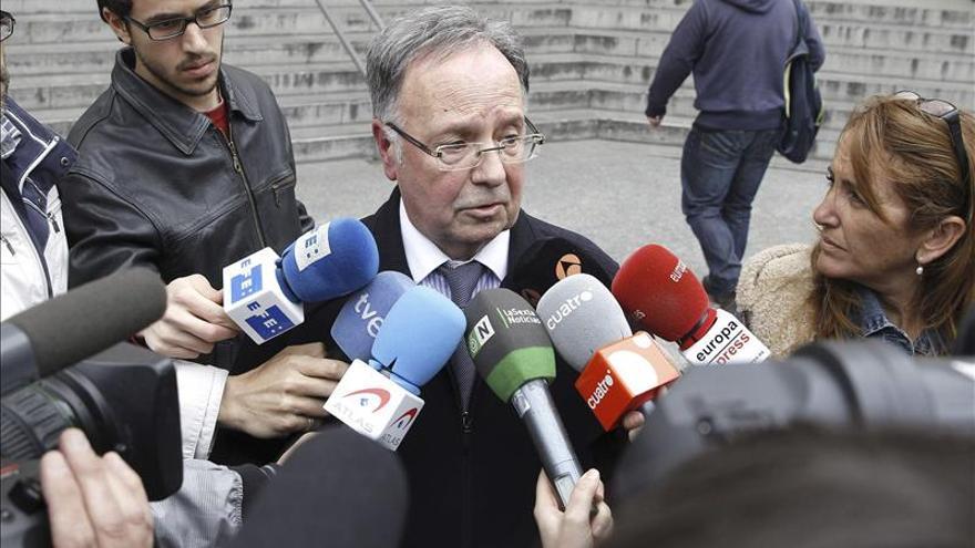 Manos Limpias se querella contra Mas y pide que el TSJC lo envíe a prisión