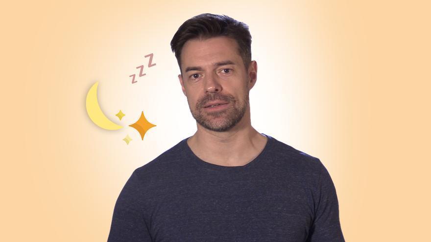 TMY | Debes dormir más